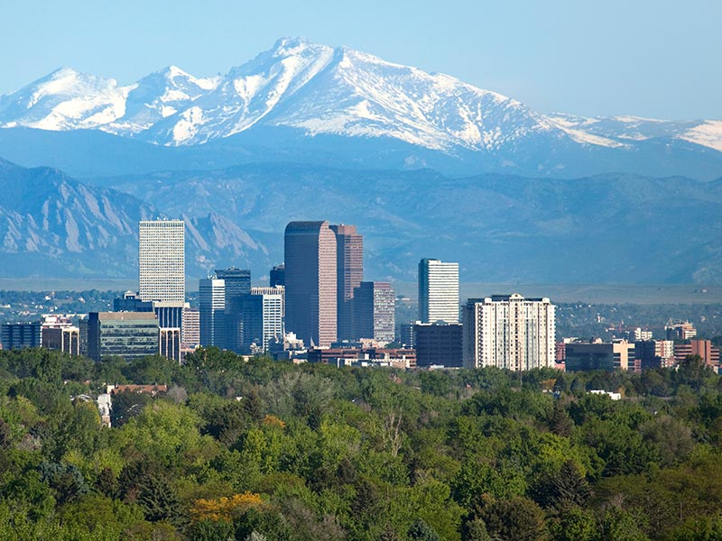 About Bridges Community Healthcare | Denver & Colorado Springs
