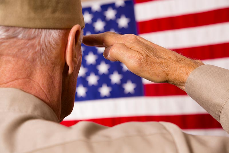 Home Healthcare for Colorado Veterans